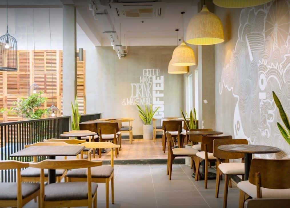 the coffee house da nang 2