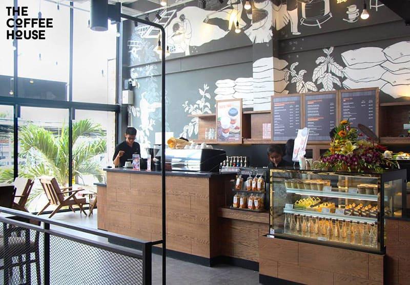 the coffee house dien bien phu 1