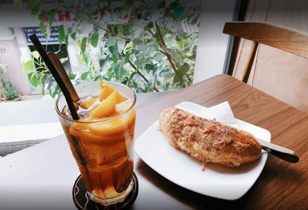 the coffee house hoa su 1