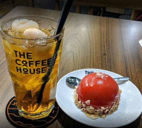the coffee house hoa su 2