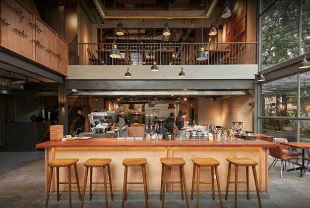 the coffee house hoa su 4