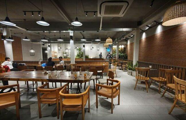 the coffee house pham ngu lao 1