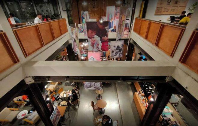 the coffee house pham ngu lao 5