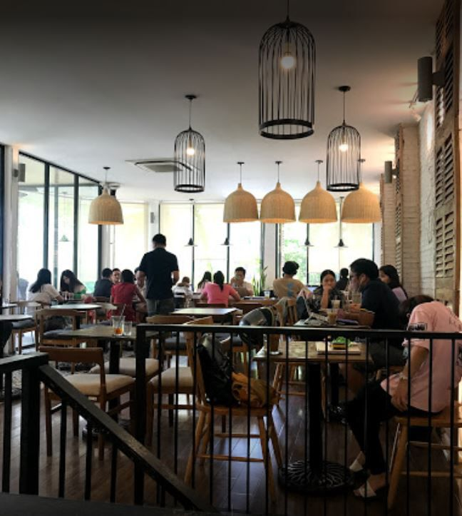 the coffee house quan 4 2