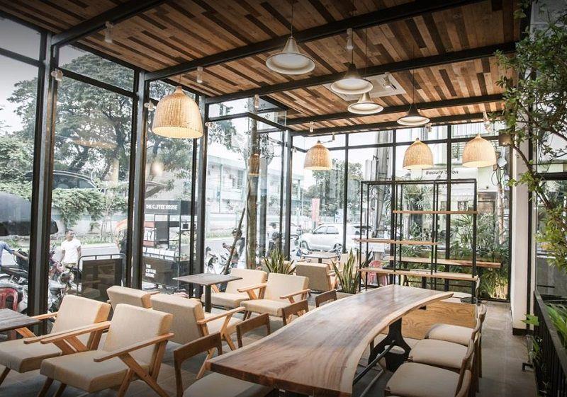 the coffee house quan 4