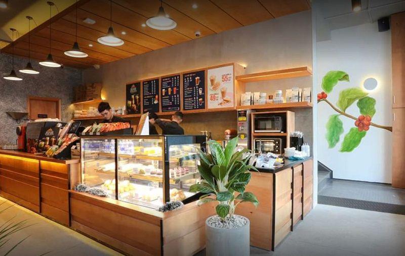 the coffee house tran hung dao quan 5 2
