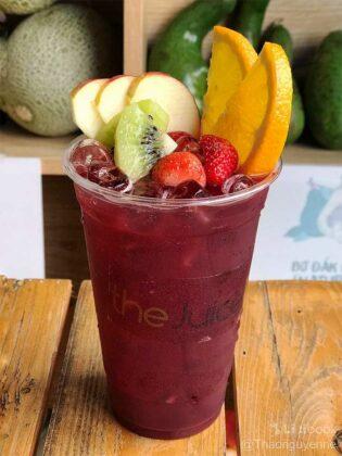 the juice bar hoa su 6