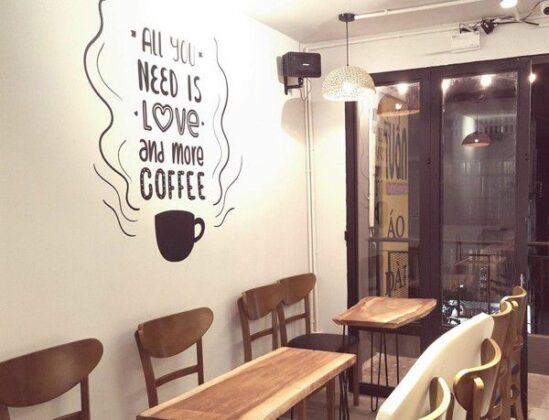 the locks cofee 1