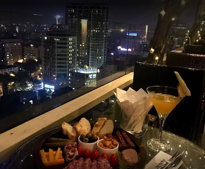 the rooftop bar ha noi 1