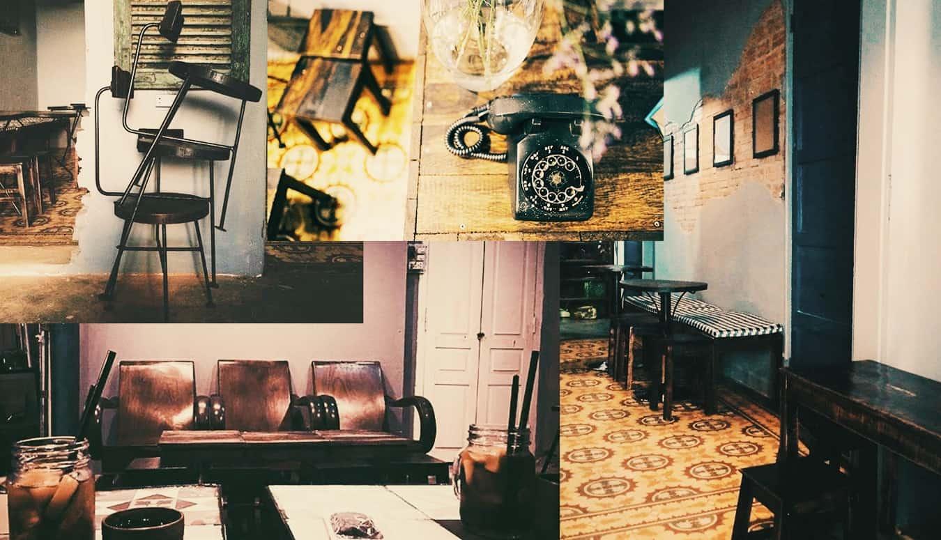 thi cafe