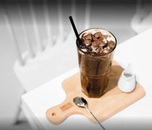 thinker dreamer coffee 2