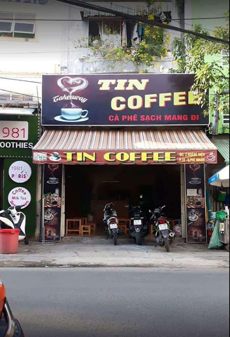 tin coffee hoang dieu phu nhuan 3