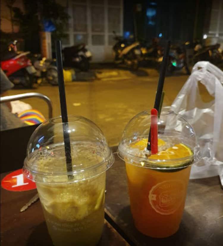 troll cafe hoa hong phu nhuan 2