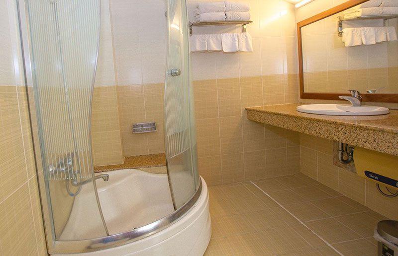 vung tau Intourco Resort 1