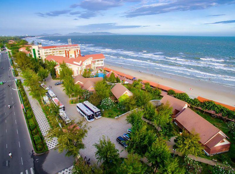 vung tau Intourco Resort 2