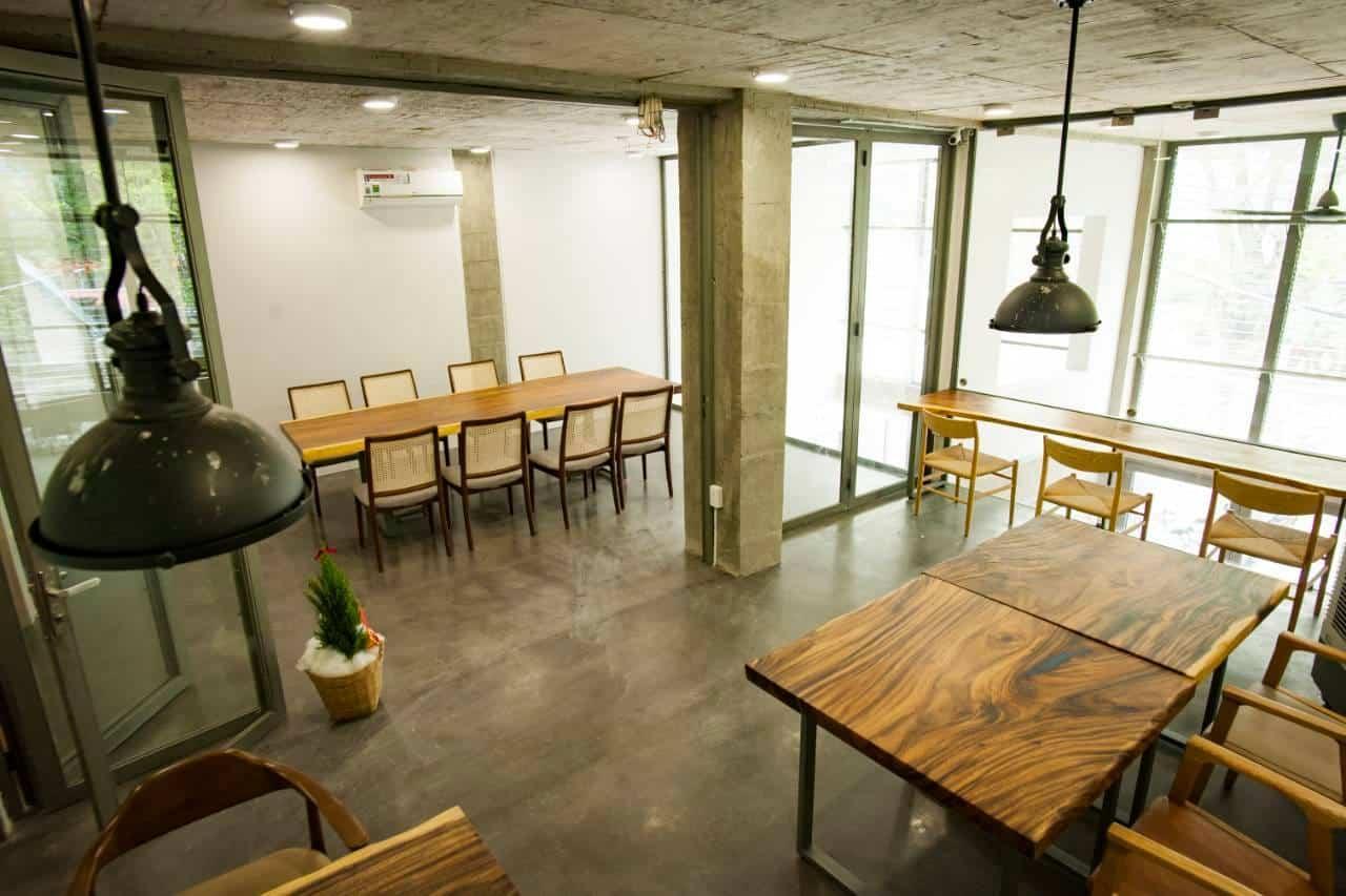 work saigon cafe q1 7